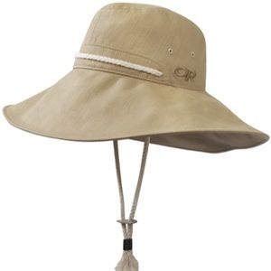 Outdoor Research Bugout Mojave Sun Hat NWT